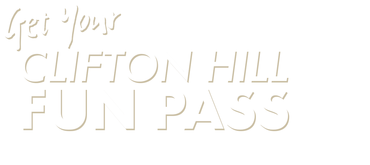 Clifton Hill Fun Pass, 6 Great Attractions, 1 Low Price