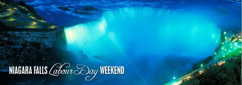 Niagara Falls Labour Day Weekend Activities 2011