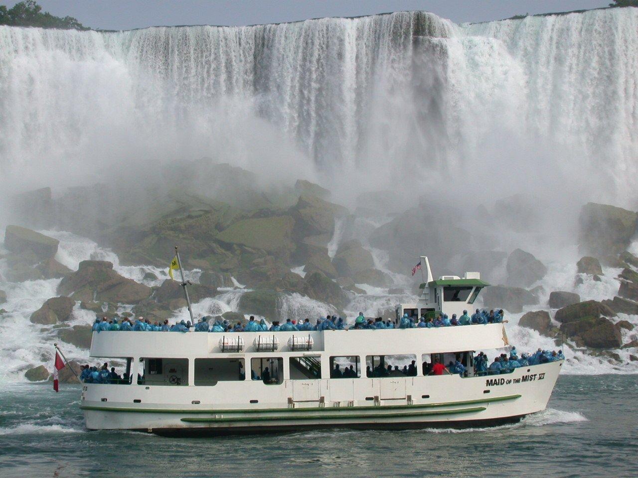 Niagara falls coupons maid of the mist