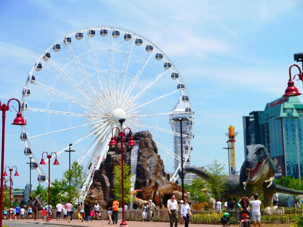 Safari Niagara concerts after attractions