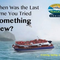 Group Tours in Niagara Falls for Spring