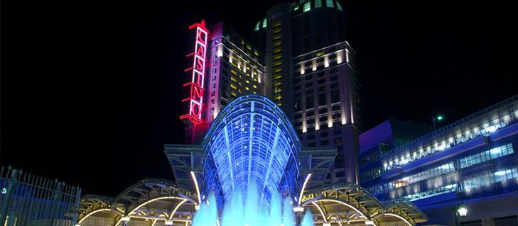 Fallsview casino concert schedule