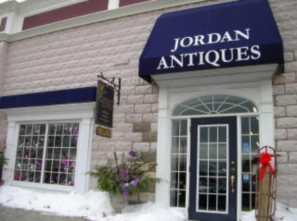 jordanantiques