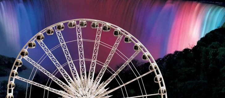niagara-skywheel-night