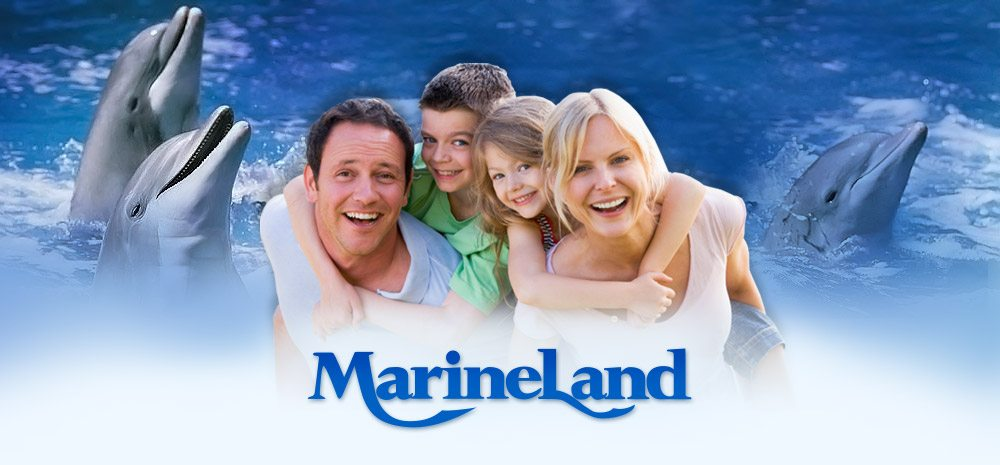 Niagara Falls hotel deals featuring Marineland
