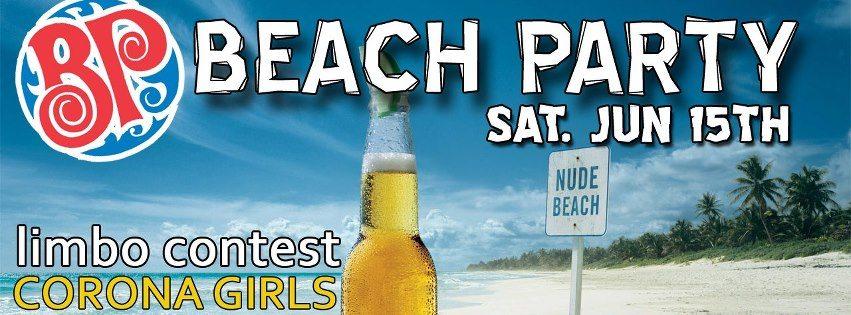 Beach party containing Niagara Falls Deals