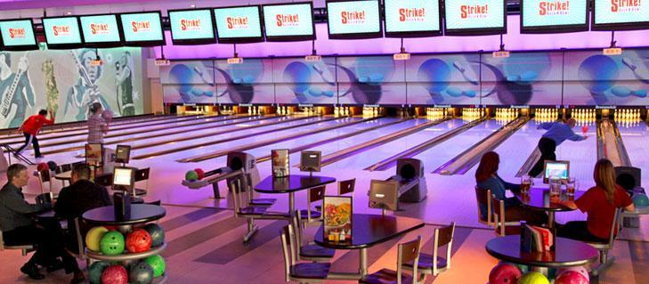 Smash Some Pins at one of the Top Restaurants in Niagara Falls!
