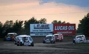 Merrittville Speedway event