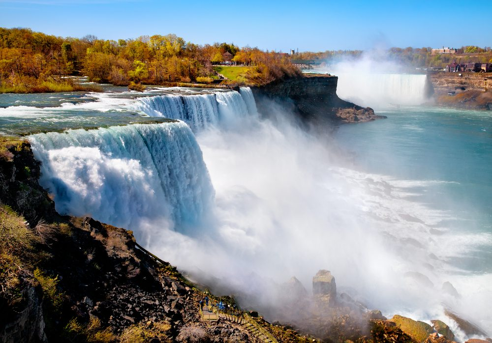 Niagara Falls Events for the Fall Season