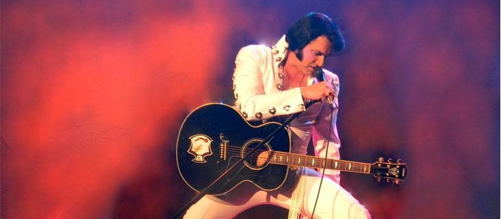 Elvis Niagara Falls