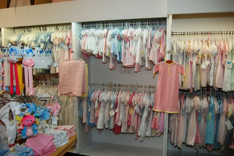 Kids Clothing Stores in Niagara Falls at a Discount