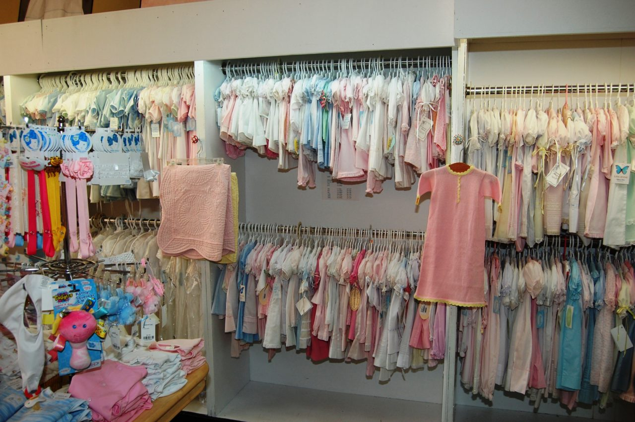 Shop kids' clothes and choose from a wide variety of girls' and boys' sizes and styles made for dressing kids up, taking little ones out and about or putting them to bed for the night. From toddler clothes to kids' clothes for older boys and girls, Century 21 Department Store has an assortment of fun prints and patterns that adds a cute.