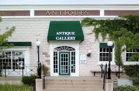 Niagara antiques