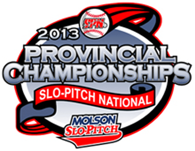 The Slo-Pitch Ontario Provincial Championships Has Come To Niagara Falls