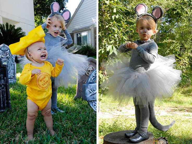 Halloween costume ideas for kids