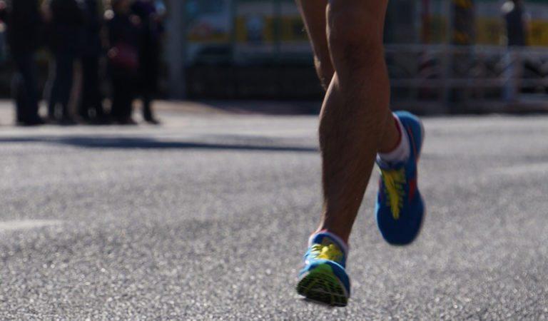My First Marathon Experience!