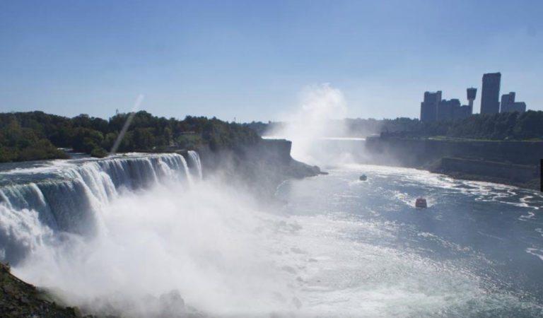 Sleep Cheap Has Arrived in Niagara Falls!