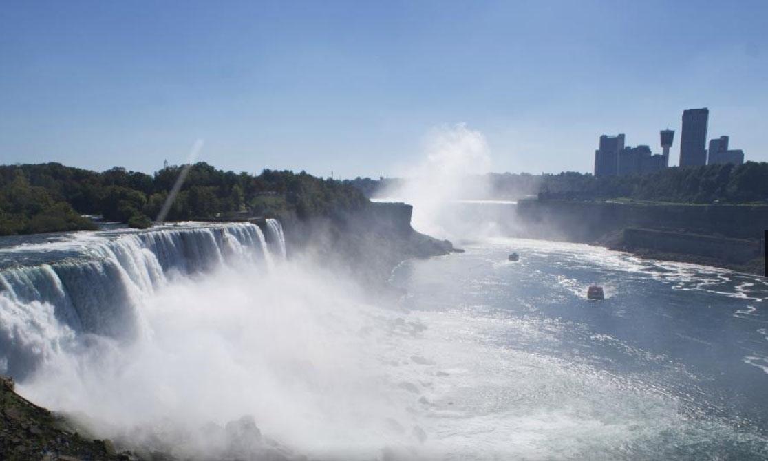 Niagara Falls Hotels and Attractions Raise $126,250 during Sleep Cheap