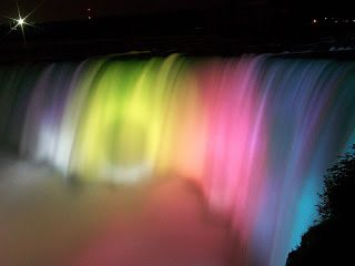 Niagara Falls Weekend Getaways