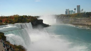 Niagara Falls events for the Fall