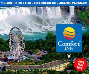 Niagara Falls Sports Expo