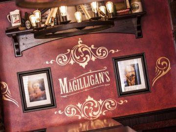 Doc Magilligan's