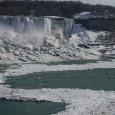 Niagara Falls Winter