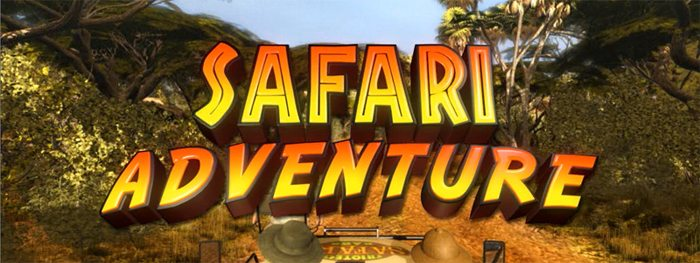 A Safari Adventure in Niagara Falls