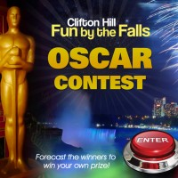 Clifton Hill Oscar Nomination Contest