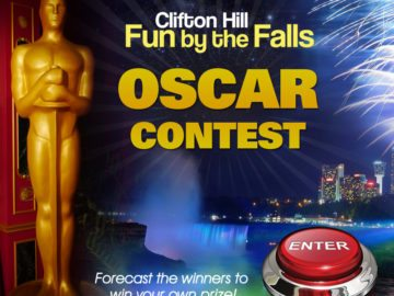 Clifton Hill Oscar Nomination Contest