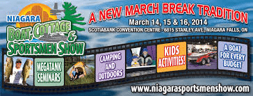 March Break activities for Students