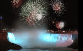 Niagara Falls Fireworks Have Been Extended for 2014