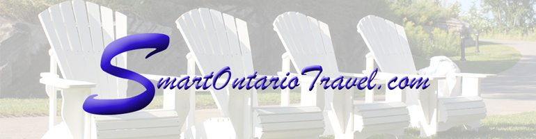 Smart Ontario Travel: A Helpful Niagara Falls Resource