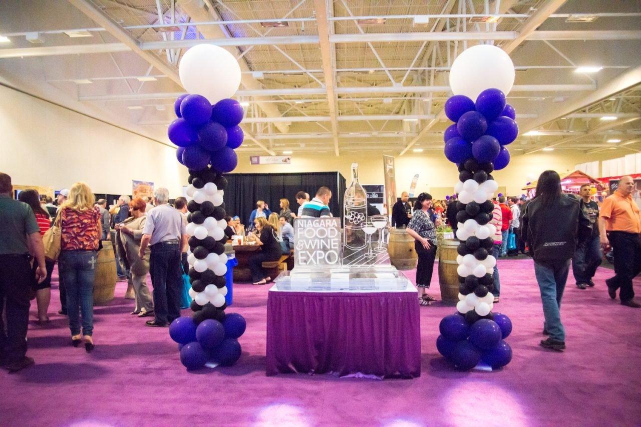 Niagara Food & Wine Expo