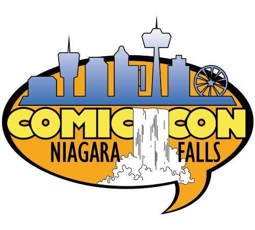 Niagara Falls Comic Con Is Fast Approaching!