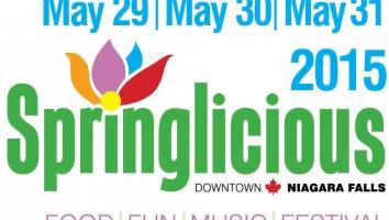Springlicious