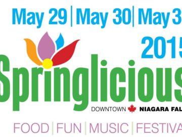 Niagara Summer Festivals
