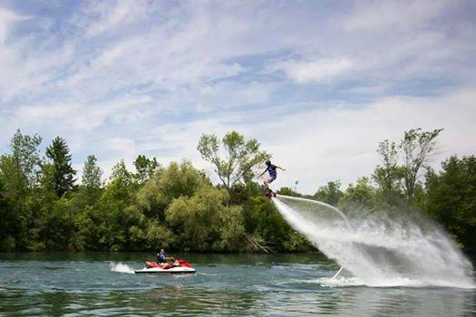 FlyBoard Niagara