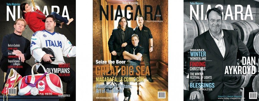 Save money in Niagara Falls