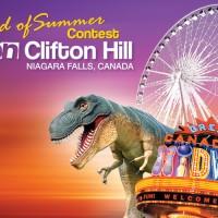 Niagara Falls Getaway