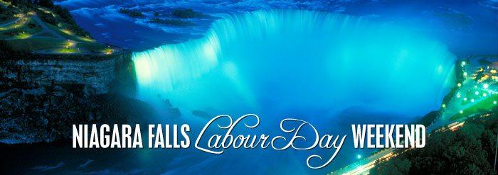 Niagara Falls Labour Day
