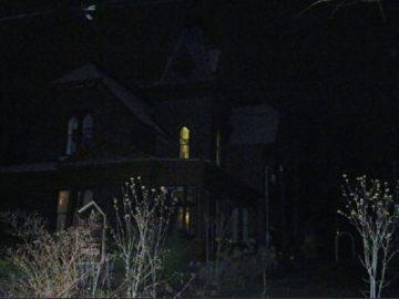 Haunted Niagara
