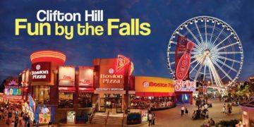 things to do in Niagara Falls this weekend
