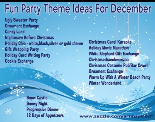 Christmas Party Themes.Tips On How To Host A Stress Free Christmas Party