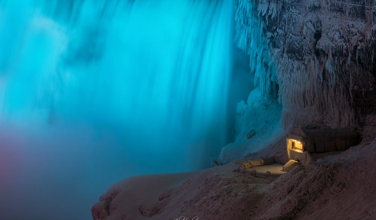 Niagara Falls Photography with Christine Hess
