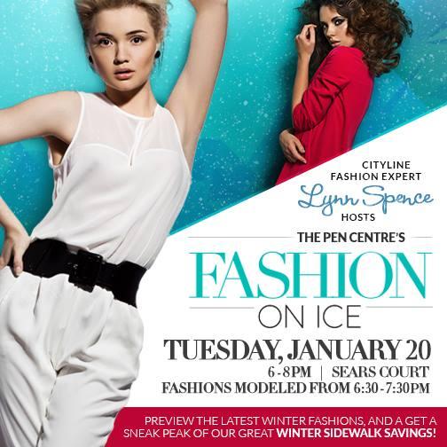 Cityline fashion friday tickets 23