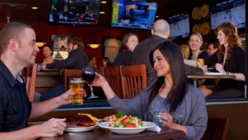 Restaurants in Niagara Falls
