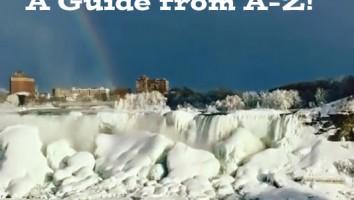Niagara Falls Family Getaway