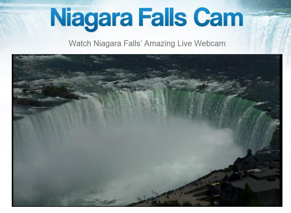 Niagara Falls Information
