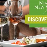 Niagara New Vintage Wine Festival